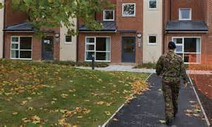 Married soldiers forced to leave Army accommodation as ...