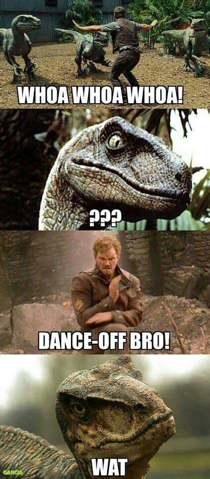 Jurassic Memes - guardians of the galaxy jurassic world meme guardiansofthegalaxy marvelcinematicuniverse