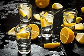 A List of Different Types of Vodka - How Many Have You Tried?