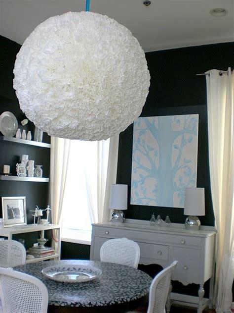 comment accrocher un abat jour au plafond 10 beaux luminaires suspendus 224 faire soi m 234 me d 233 conome