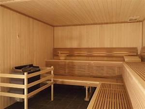 Construire Un Sauna : sauna electrique infos et prix du sauna lectrique ~ Premium-room.com Idées de Décoration