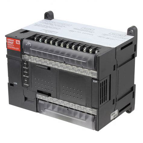G9SP-N20S Omron Automation and Safety | Industrial ...