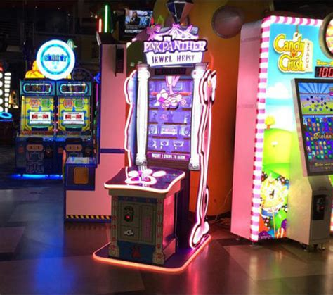 buy pink panther redemption arcade