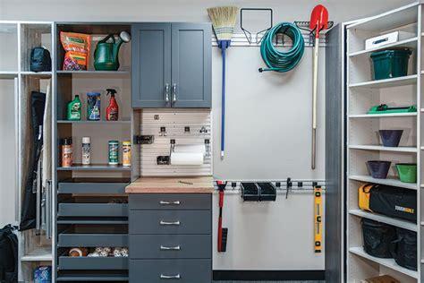 custom garage organization systems garages storage