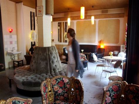 berlin highlights cafes  book stores suites culturelles