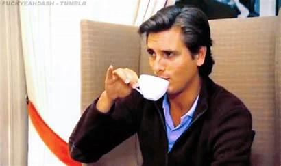 Scott Disick Tea Pinky Drinking Beer Drink