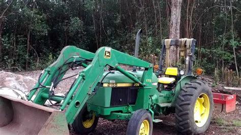 john deere  tractormp youtube