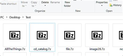 What Is A 7z File (and How Do I Open One)?