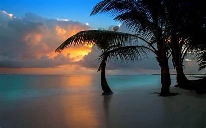 Punta Cana Dominican Republic Beach Ocean Sea