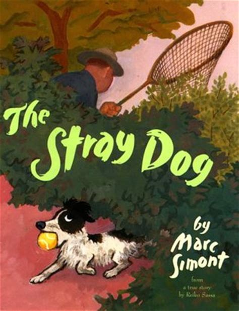stray dog  marc simont reviews discussion bookclubs lists