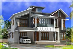 house plans ideas box type modern house plan homes design plans designs for