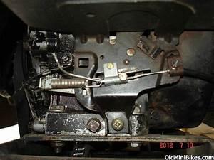 31 Briggs And Stratton 5hp Carburetor Linkage Diagram
