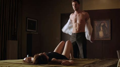 5 Fifty Shades Sex Scenes From All 3 Movies That Are So Hot Theyll Fog Your Screen