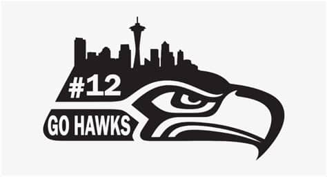 Free svg image & icon. Download Free Seahawks Svg Gif Free SVG files | Silhouette ...
