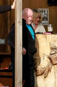 Denise Welch's husband Tim Healy romances cleaner Joan ...