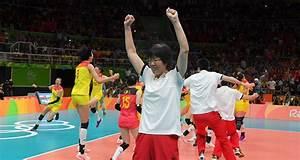 Lang Ping's Midas touch turns China volleyball mad - China ...