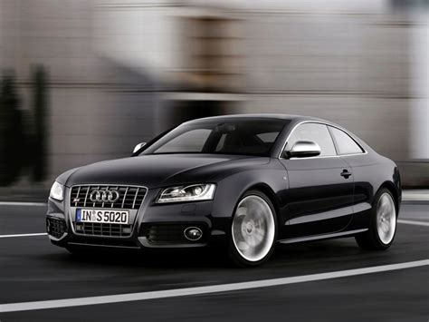 09 Audi S5 by 2009 Audi S5 Review Cargurus