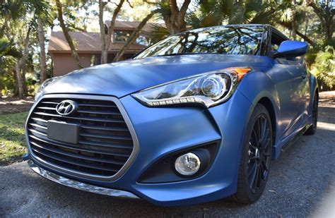 The 2016 hyundai veloster is a tough one to classify, but it is what it appears: HD Road Test Review - 2016 Hyundai Veloster RALLY Turbo 6 ...