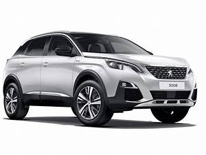 3008 Business Allure : offer peugeot new 3008 suv suv allure 1 2l puretech 130 s s at peugeot watford in hertfordshire ~ Gottalentnigeria.com Avis de Voitures