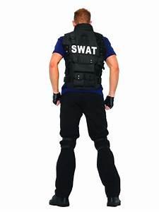 Kostüm Auf Rechnung : swat team kost m f r herren kost me f r erwachsene und g nstige faschingskost me vegaoo ~ Themetempest.com Abrechnung