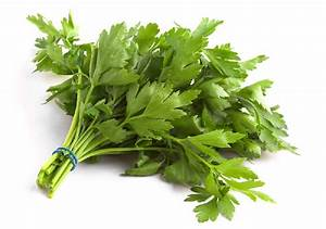 Herbs & Spices-Parsley (Flat)-fresh produce-Wisbech-5 A ...