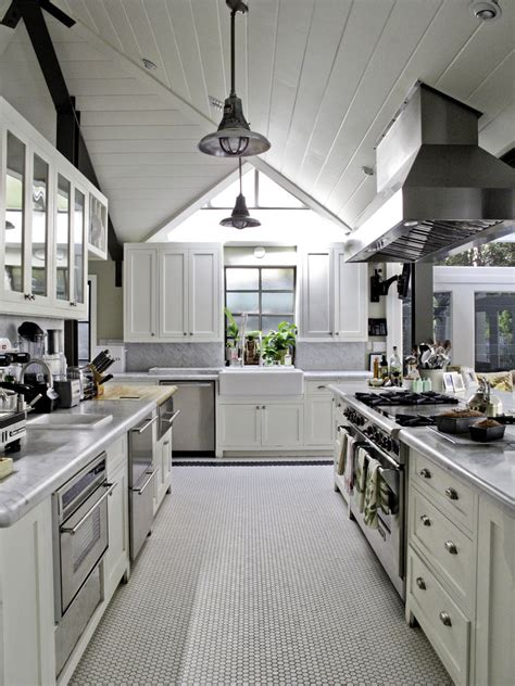 galley kitchen styles galley kitchen designs kitchen traditional with apron sink 1178