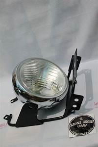 Jual Beli Lampu Depan    Headlamp Motor Cb 100  Lampu