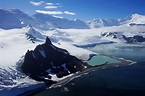 Ice in Antarctica melting five times faster than it should ...