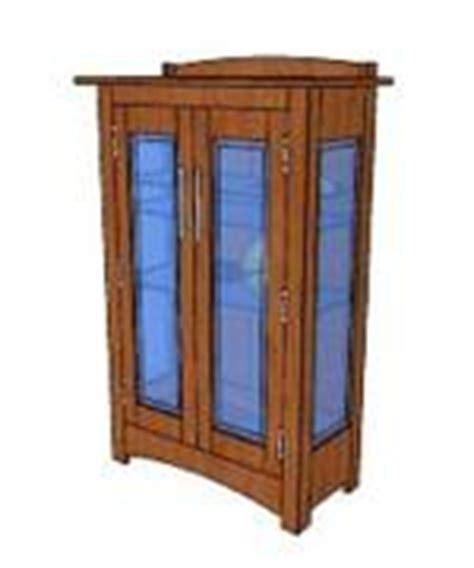 display cabinets  woodworking plancom