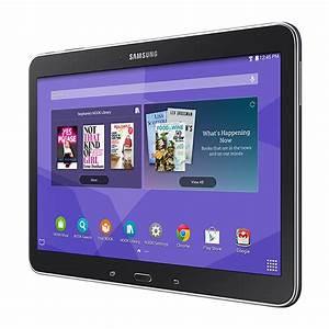 Samsung Galaxy Tab 4 Nook 10 1 U0026quot  Sm