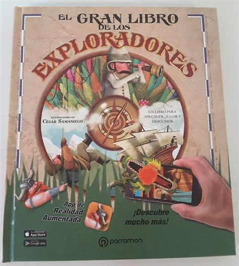 También disponible en formato pdf. Creciendo con libros y juegos: LIBROS CON REALIDAD ...