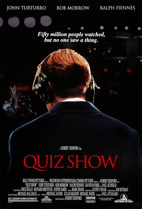 quiz show golden globes