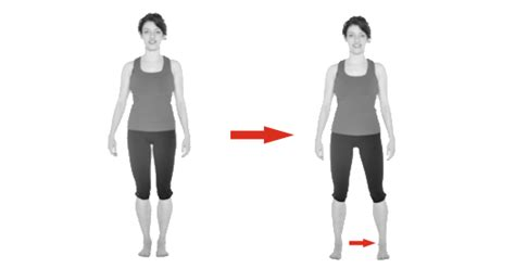 How to improve your balance   International Osteoporosis ...