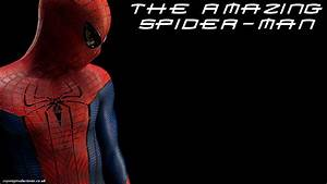 Coyote Productions - Wallpapers - The Amazing Spider-man