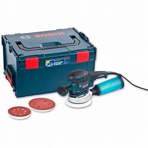 Bosch Gex 125 : bosch gex 125 150 ave random orbit sander in l boxx carry case powertool world ~ A.2002-acura-tl-radio.info Haus und Dekorationen