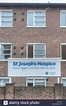 St Joseph's Hospice Hackney London Stock Photo, Royalty ...