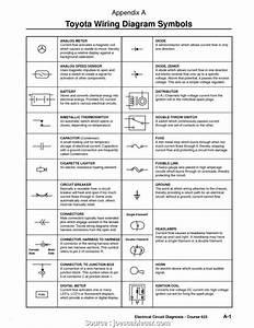 Honda Wiring Diagram Symbols