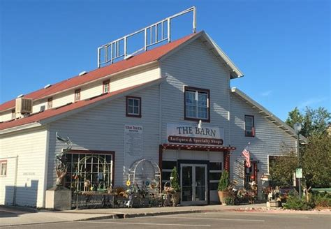 the barn castle rock castle rock shopping retail antiques one of it s