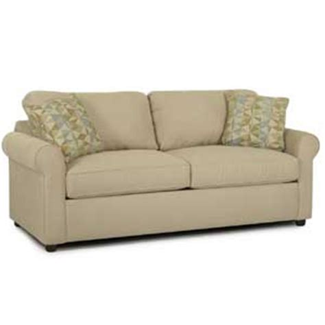 Futon Shop Brighton by Klaussner Brighton Innerspring Sleeper Sofa With