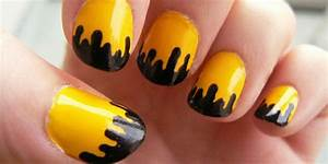 Cool nail designs for beginners^