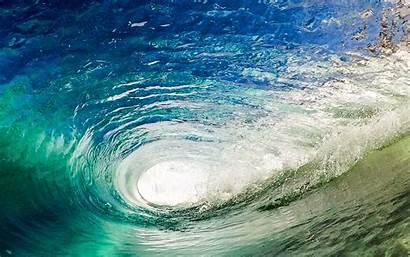 Cool Ocean Summer Wave Surf Vacation Desktop