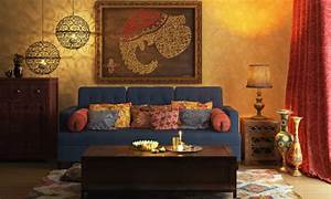 5, Essentials, Elements, Of, Traditional, Indian, Interior