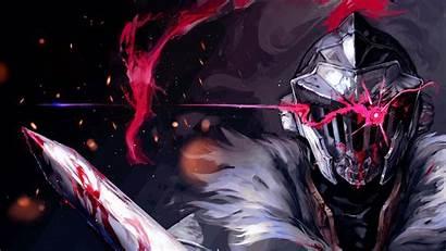 Goblin Slayer 4k Anime Wallpapers 1080p Backgrounds