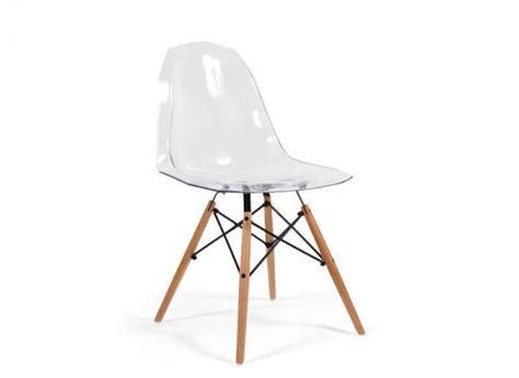 chaises transparentes pas cher chaises transparente pas cher 28 images chaise design