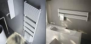 Radiateur Electrique Salle De Bain : radiateur mixte salle de bain ~ Edinachiropracticcenter.com Idées de Décoration