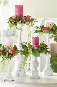 672 best candles decor images on pinterest wedding With candle rings for weddings