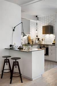 Idee Per Arredare Una Cucina All U0026 39 Americana