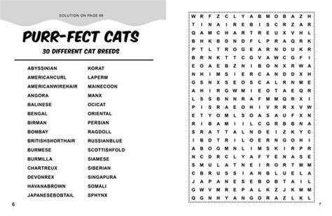 large print wordsearch for seniors large print word search