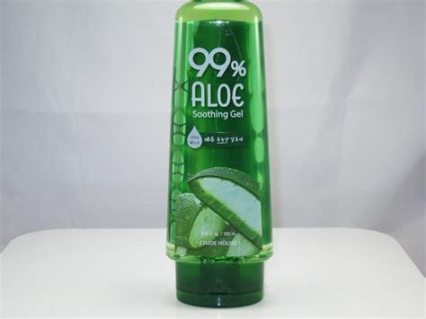 Harga Innisfree Aloe Vera ini 11 merek aloe vera soothing gel yang bisa kamu