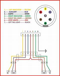 33 Led Trailer Lights Wiring Diagram